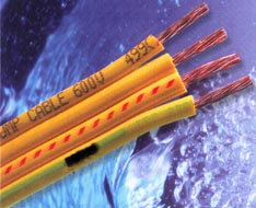 midsouthelectronics.com, flat parallel pump wire cable